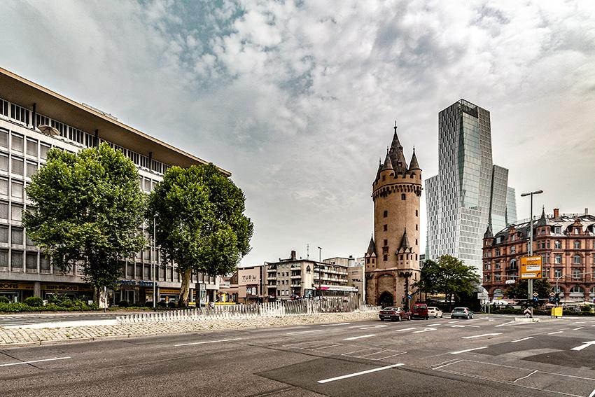 Architektur Fotografie Fotograf Steffen Matthes Frankfurt am Main